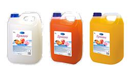 liquid soap stock