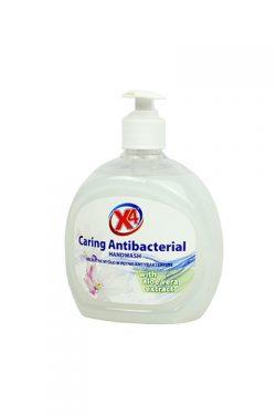 mydła antybakteryjne antibacterial soaps